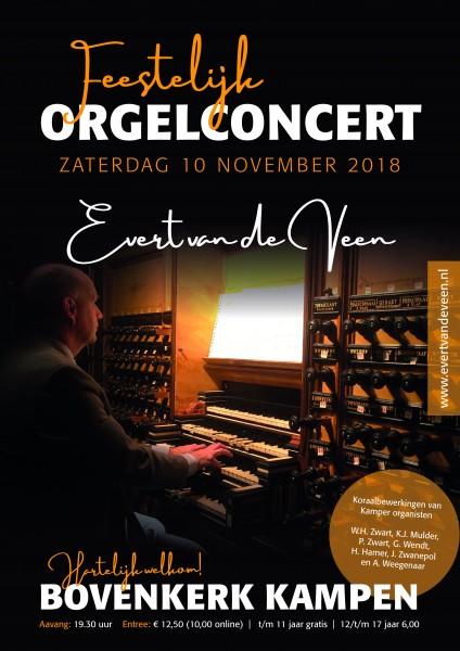 Feestelijk-orgelconcert-Evert-van-de-Veen