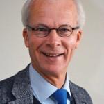 Ds. F.J.K. van Santen, voorzitter